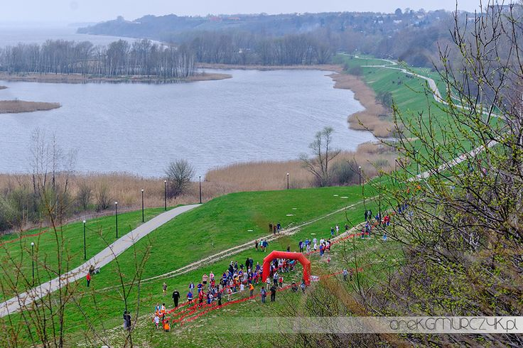 Zaproszenie na X BIEG SKARPY im. Marka Zarychty #plock #bieganie