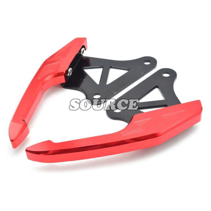 For Honda Grom 125 MSX125 MSX 125 M3 2014 2015 CNC Aluminum Motorcycle Rear Grab Bars Motorcycle Rear Handle Rear Passenger Bar #Affiliate