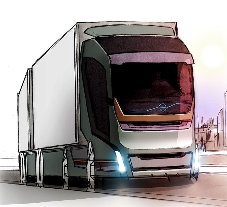 Performance And Design Highlight The All New 2020 Toyota: 17 Best Images About TRUCK RENDERING On Pinterest