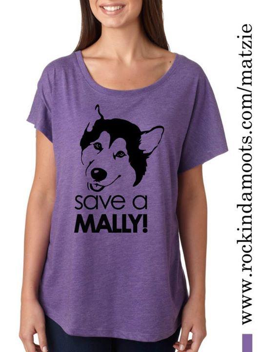 Save a Mally featuring Matzie via Rockin da Moots