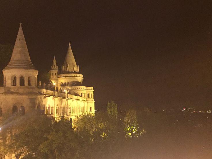 Fisher bastille Budapest