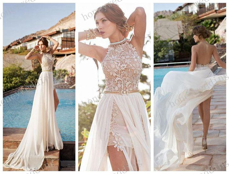 Wholesale Wedding Gowns In Usa: Buy Julie Vino 2014 Backless