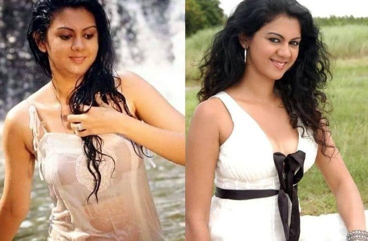 Heroine Kamna Jethmalani  Hot Photo Gallery