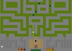 Juegos Minecraft.es - Juego: Minecraft In War - Jugar Juegos Gratis Online Flash
