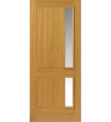 Loire External Door Part L