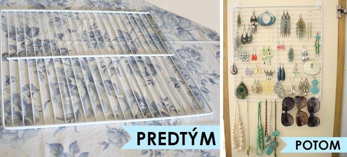 mriezka-of-lodówki-konwertowane do uchwytu-on-biżuterii