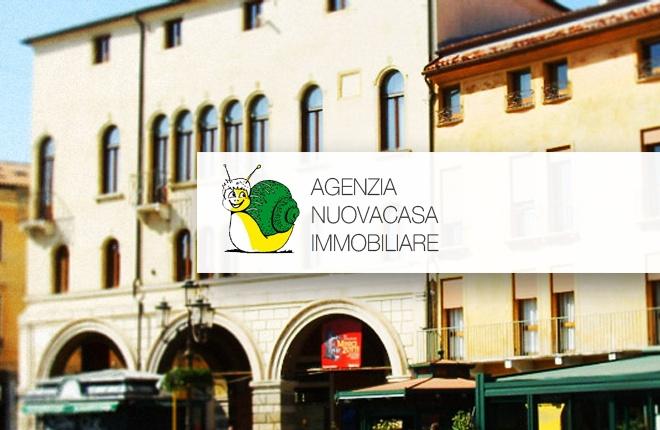 """Sito web WordPress realizzato per Nuova Casa immobiliare, agenzia del centro storico di Padova operante dal 1982 nell'ambito dell'intermediazione immobiliare, della gestione di patrimoni immobiliari privati e dell'amministrazione di condomini. Il design è stato realizzato in modo totalmente """"custom"""" su indicazioni del cliente, ed è stato creato un plus-in WordPress ad-hoc per l'integrazione con il software Gestionale Immobiliare. #webagency #portfolio #nuovacasapadova  www.nuovacasapadova.it"""