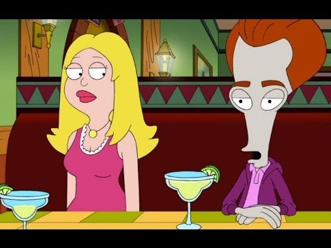 American Dad Full Episodes Season 11 Episode 13,14,15 - Animated Comedy ...