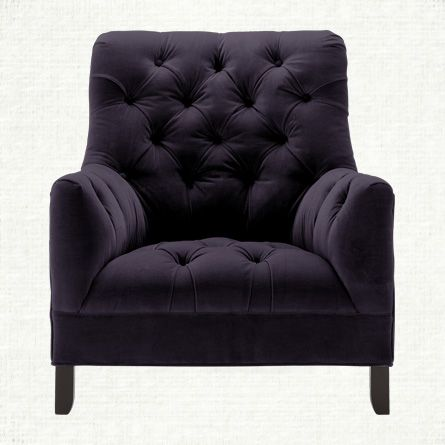 Club Accent Chair