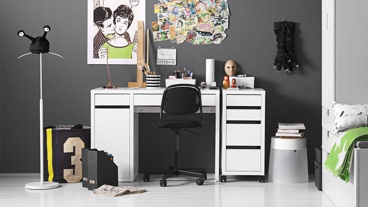 Arredamento da ufficio e studio - IKEA