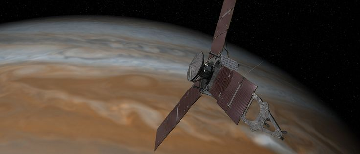 NASA's Juno Reported Back, and Things Are Getting Weird https://futurism.com/nasas-juno-reported-back-and-things-are-getting-weird/?utm_campaign=coschedule&utm_source=pinterest&utm_medium=Futurism&utm_content=NASA%27s%20Juno%20Reported%20Back%2C%20and%20Things%20Are%20Getting%20Weird