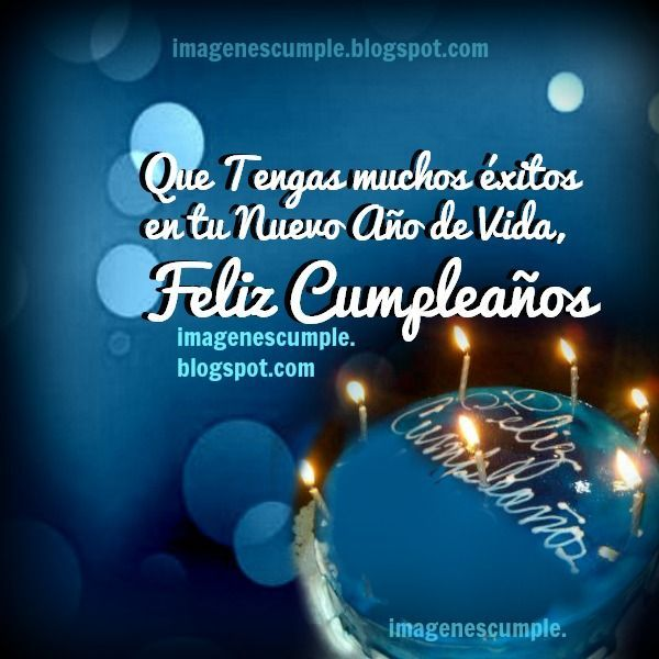Happy Birthday Para Hombres ~ Best images about cumplea�os on pinterest te amo happy and tes