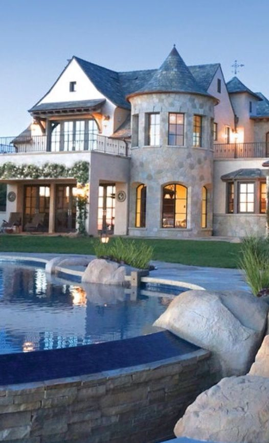 Elegant Pool ༺༺ ❤  ℭƘ ༻༻