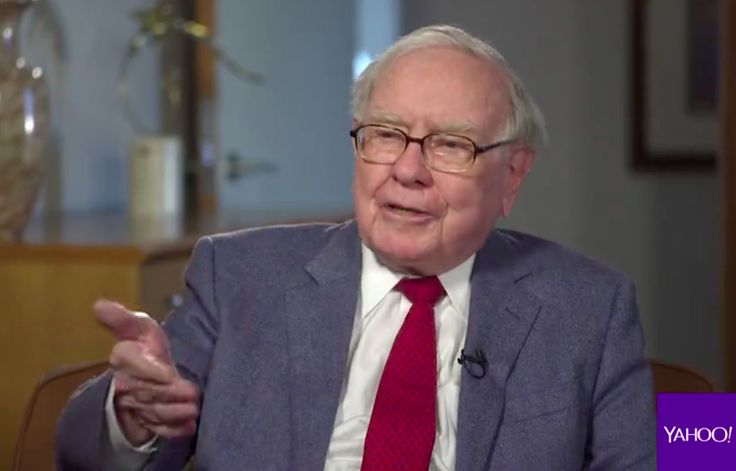 """""""The big mistake is thinking they know when to buy and sell stocks,"""" Warren Buffett said of investors."""