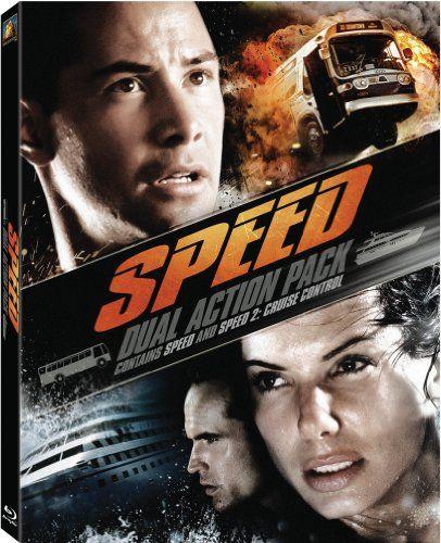Speed/Speed 2: Cruise Control
