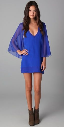 Cobalt blue: Shoes, Outfits, Minis Dresses, Style, Blue Dresses, Colors, Cobalt Blue, Royals Blue, The Dresses