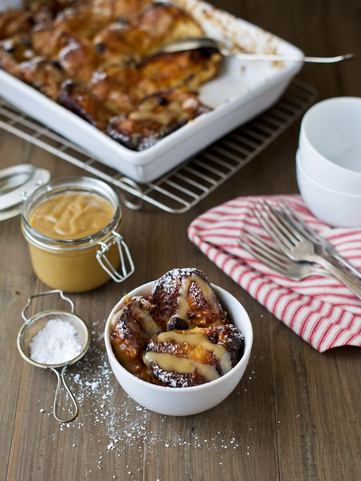 """They say necessity is the mother of invention and that's kind of how """"Breakfast Roti"""" – one of the signature menu items at my markets, came about… (more >>http://jackiem.com.au/2014/06/19/kaya-bread-and-butter-pudding/)"""