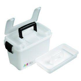 ArtBin Sidekick Translucent Container $21.99
