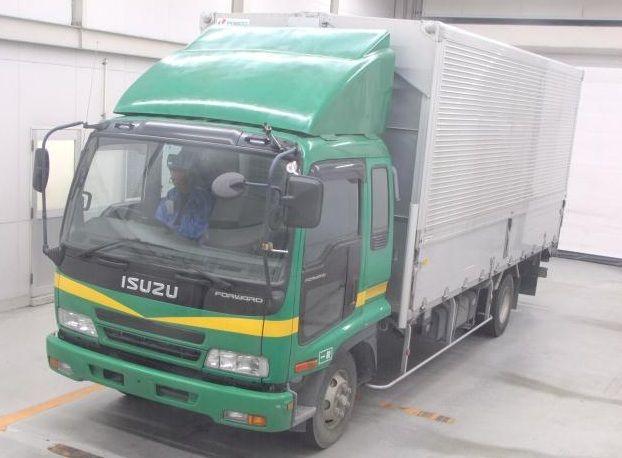 Forward,Japanese Used Car Exporter | SAFFRAN INTERNATIONAL