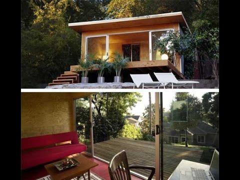 Prefab JoT House: Sustainably Simple