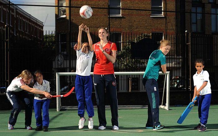 TeamUp Campaign to Transform Women's Sport http://www.cumbriacrack.com/wp-content/uploads/2016/10/TEAMUP1.jpeg Marking a unique moment in time for women's sport, The England and Wales Cricket Board (ECB), England Hockey and England Netball today launch TeamUp    http://www.cumbriacrack.com/2016/10/03/teamup-campaign-transform-womens-sport/
