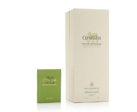 Packaging Europe News - Special MW Luxury Packaging Box for Clynelish