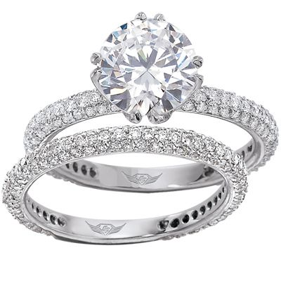 Martin Flyer Engagement Rings Designs From 2005 23 Find This Pin And More On Ring Setting Wedding