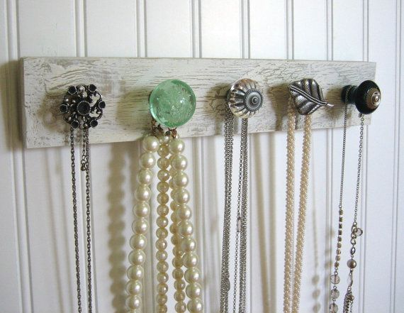 Cute Jewelery Storage!