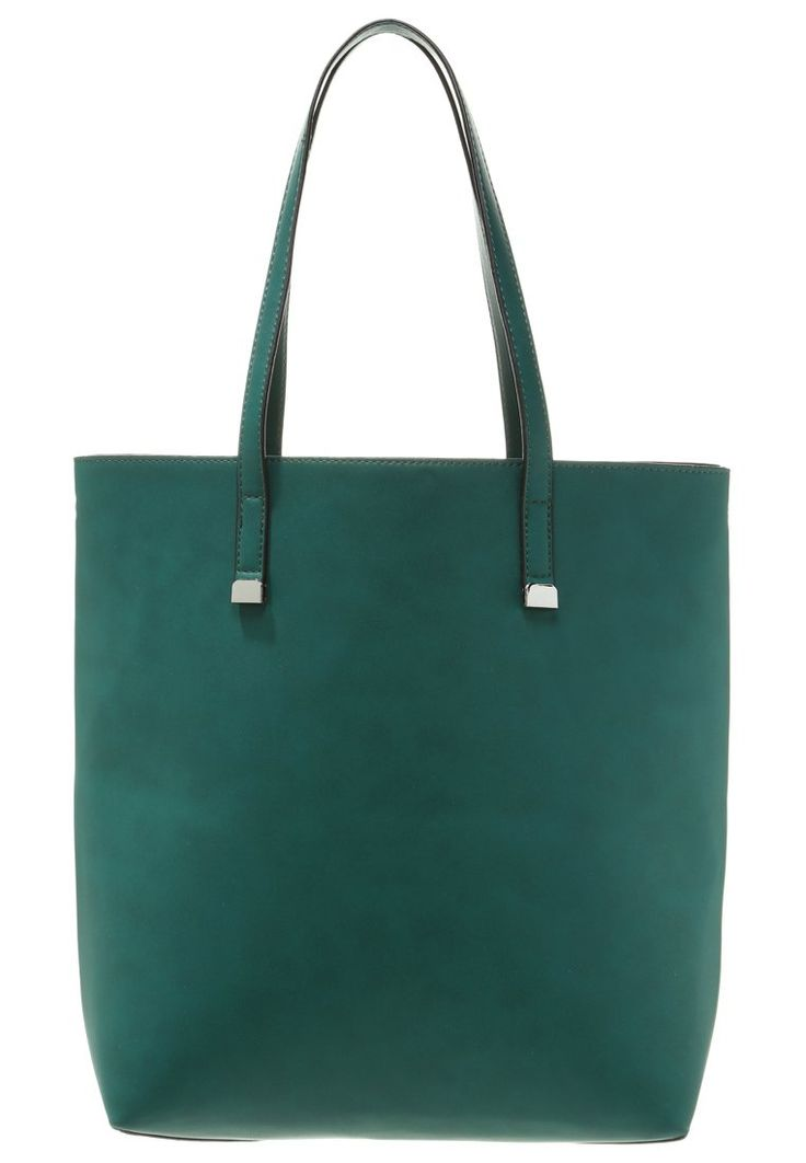 Even&Odd Shopper - green - Zalando.nl
