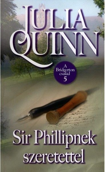 19 best to sir phillip with love images on pinterest book to sir phillip with love by julia quinn hungarian edition fandeluxe Ebook collections