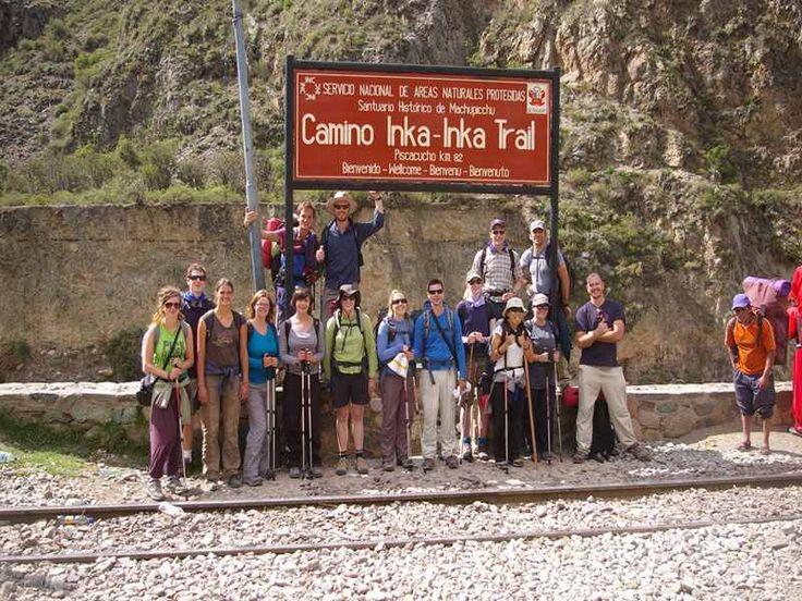 camino inca clásico 4 días