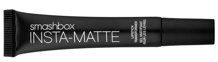 Smashbox Insta-Matte Lipstick Transformer for Spring 2016 | http://www.musingsofamuse.com/2015/12/smashbox-insta-matte-lipstick-transformer-for-spring-2016.html