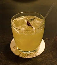 The Warsaw Mule by Brooke Arthur (Prospect, San Francisco)  #Cocktails #Prospect #Brooke_Arthur