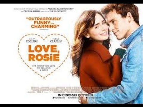 Filme de Comédia 2015 - Filme Simplesmente Acontece Love, Rosie 2014