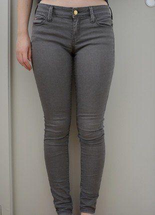 À vendre sur #vintedfrance ! http://www.vinted.fr/mode-femmes/jeans/34426893-jean-slim-taille-basse-mango