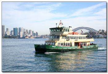 Ferry near Cremorne Point Manor is literally just a few mins away! Travelling to Sydney on a budget? We're one of the most popular 4-star hotels in NSW. We're close to Sydney Harbour as well as other popular attractions in Sydney! Book here - www.cremornepointmanor.com.au