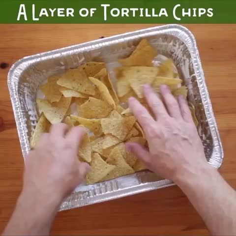 "Watch Cooking Panda's Vine, ""Taco Bake  #CookingPanda"""