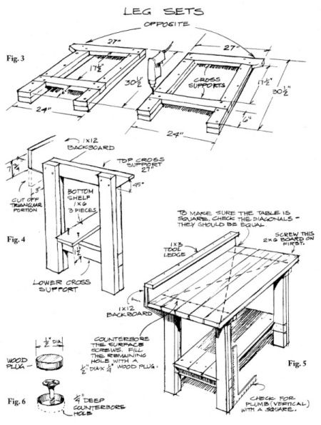Woodworking Simplified Book
