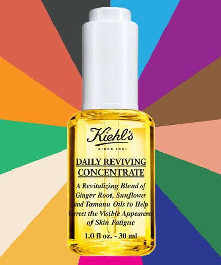 The only face oil worth spending your $$ on