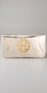 tory burch clutch found at the OUTLET!!