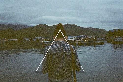 triangle alt j