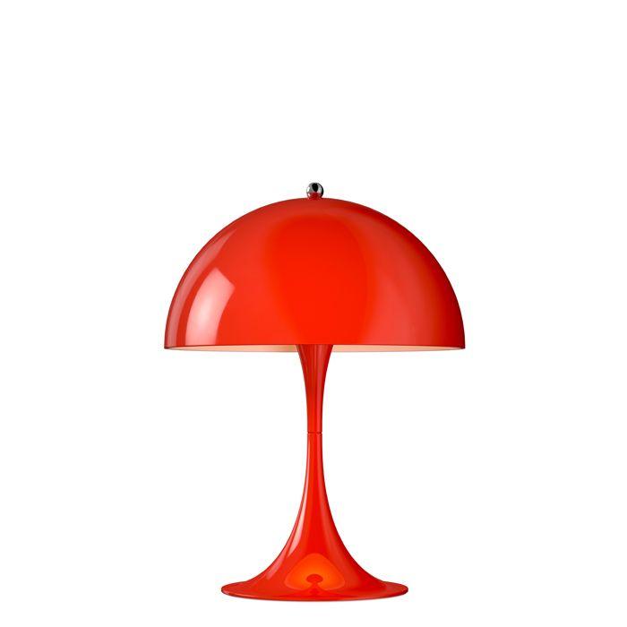 Louis Poulsen Panthella Mini Tischleuchte Rot Jetzt bestellen unter: http://www.woonio.de/produkt/louis-poulsen-panthella-mini-tischleuchte-rot/