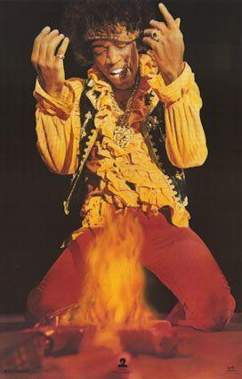 Jimi Hendrix - Are You Experienced Siga o nosso blog Mundo de Músicas em http://mundodemusicas.com/aulas-de-musica/