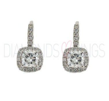 Diamond Earrings Uk Google Search