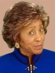 Marla Gibbs (TV Shows: The Jeffersons and Apt. 227)