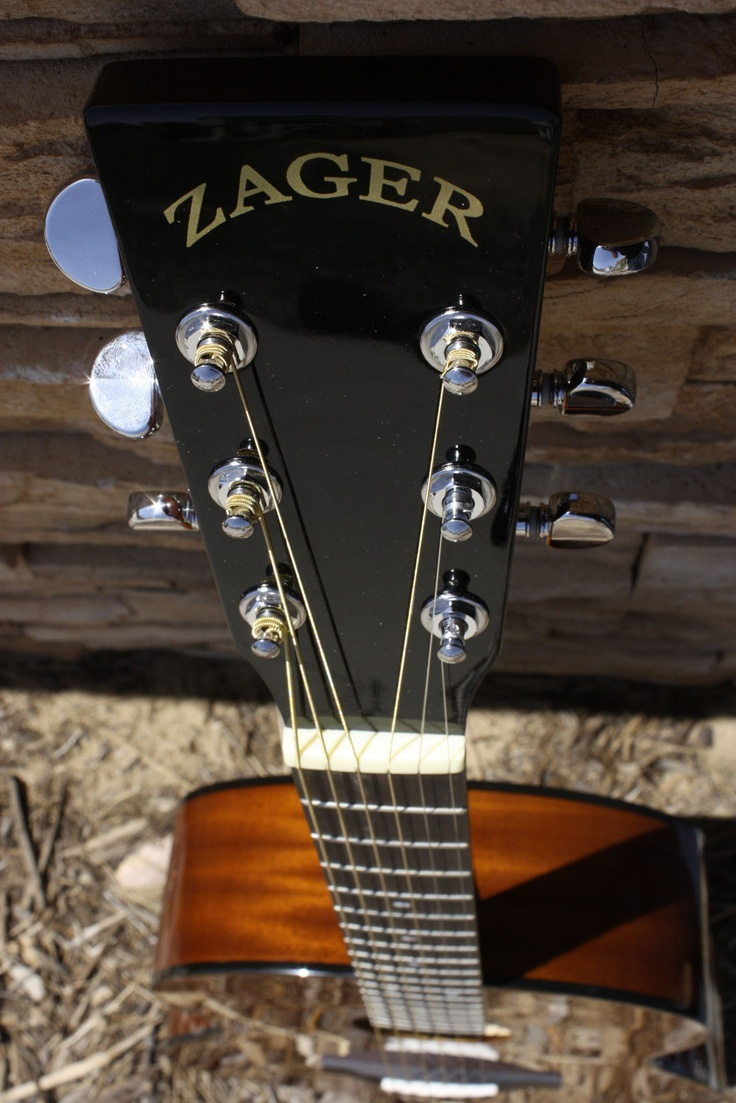 Zager Guitar Lesson Library  Zager Guitars