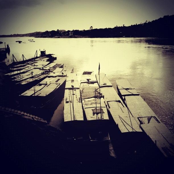 Huay zai port