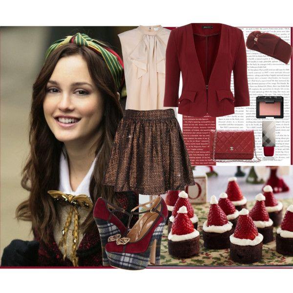Blair Waldorf Stil, Blair Waldorf Mode, Bürokleidung, Schulkleidung,  Urlaubsoutfits, Olivia Jones, Gossip Girl