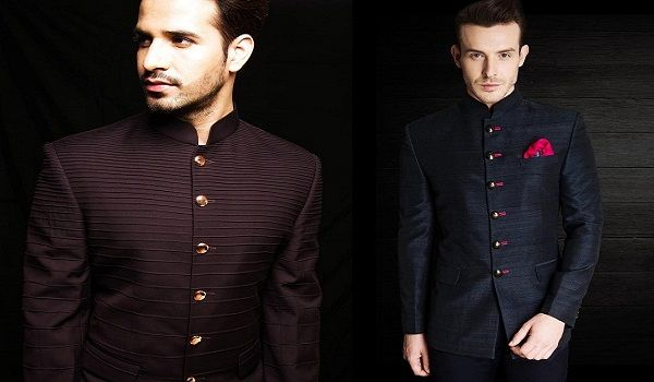 PuneetandNidhi are best designer to design Indian Wedding dresses. Our wedding dress give a groom look to your special occasions. Contact us : 9350301018 http://puneetandnidhi.com/nehru-jacket-concepts/