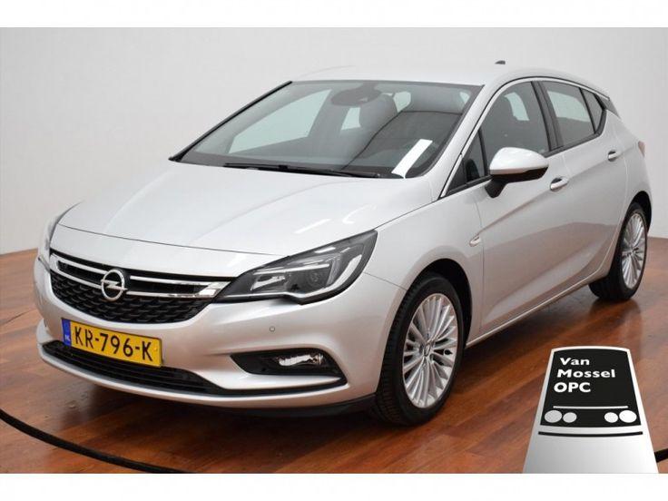 """Opel Astra  Description: OPEL Astra 1.0 Turbo 105pk Start/Stop Innovation (17"""" / NAVIGATIEPAKKET)  Price: 247.20  Meer informatie"""